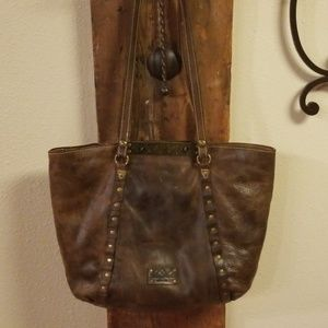 Patricia Nash Large Bag
